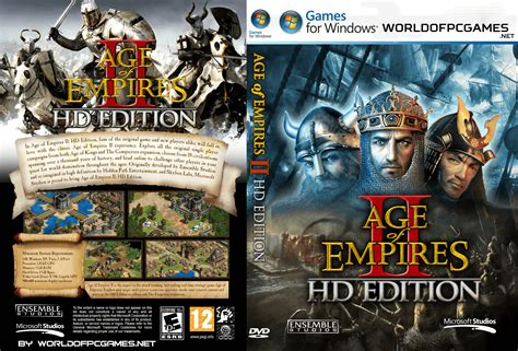 full version hd games free download for pc age of empires 2 hd free download pc game full version iso