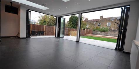 home extensions london design  build