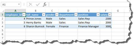 cara membuat file xml dari excel cara mengimpor data ke excel dari access xml text file