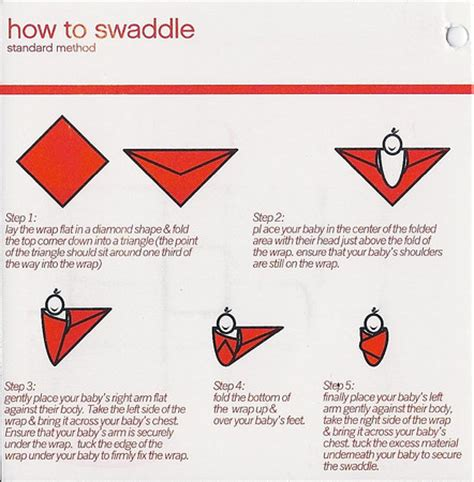 how to wrap or swaddle your baby eco at home