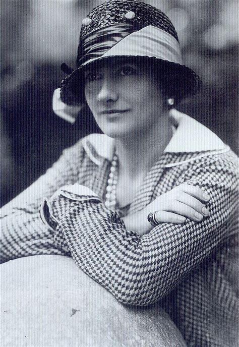 Art Deco: Coco Chanel, 1929