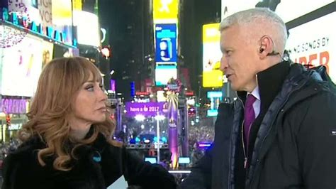 Kathy Griffin Eats It by What Does Cooper Binge Cnn