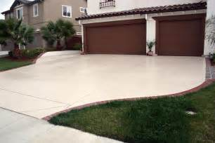 In Driveway Repair Renew Your Concrete Driveway Or Garage Floors