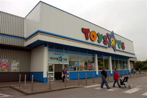 Does Toys R Us Sell Babies R Us Gift Cards - what does toys r us filing for bankruptcy protection mean for derby stores derby