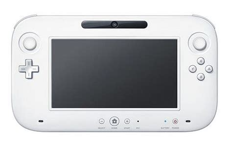controllers wii u wiki guide ign report xbox 720 has touchscreen controller