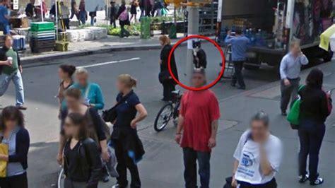 imagenes extrañas de google street 30 im 225 genes m 225 s curiosas y extra 241 as de google street view
