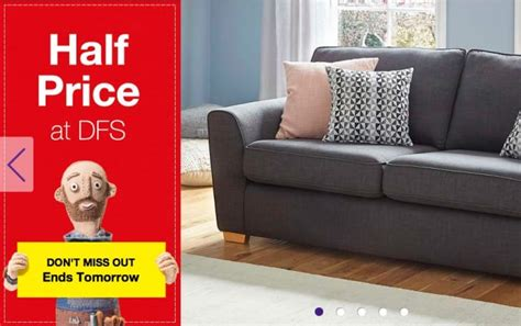 dfs sofa sale half price sofas half price sofas clic new double padded