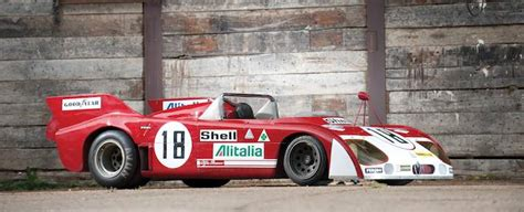 alfa romeo tipo 33 the development racing history alfa romeo tipo 33 tt 3 profile history photos