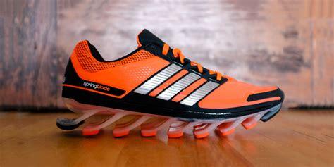 Sepatu Vanilla Shoes adidas running springblade tv commercial highsnobiety