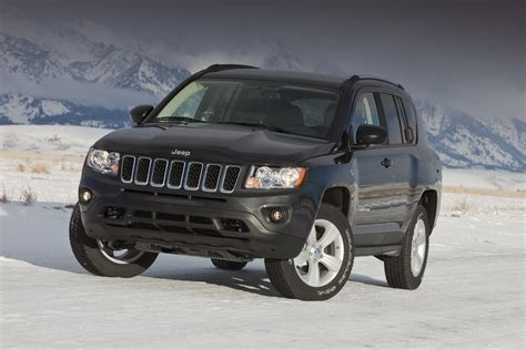 automotive air conditioning repair 2011 jeep compass auto manual 2011 jeep compass starts at 19 295 autoevolution