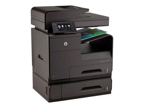 Printer Hp Officejet Pro X476dw Mfp cn461a a80 hp officejet pro x476dw mfp multifunction printer colour currys pc world business
