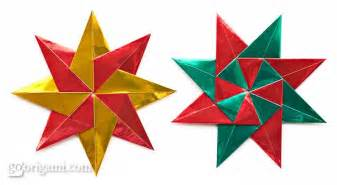 variations on a star origami workshop fort bragg library