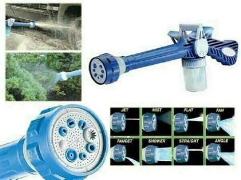 Alat Semprotan Air Untuk Cuci Mobil alat semprotan air dan cuci mobil motor dengan sabun dan 8