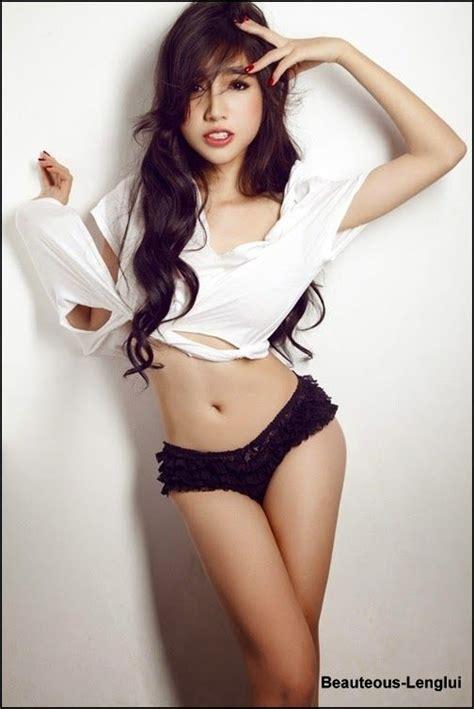 11 best hot body korea girl zone bugil images on pinterest