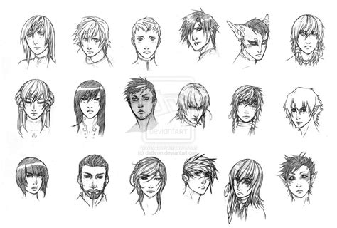 how to draw doodle faces image gallery faces
