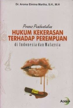 Kekerasan Terhadap Perempuan Penerbit Refika Bandung toko buku sang media aswaja presindo