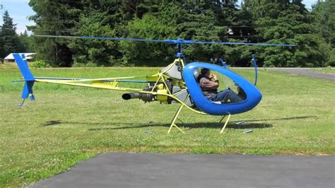 helicycle other helicopters
