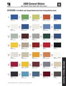 2015 silverado paint codes autos post