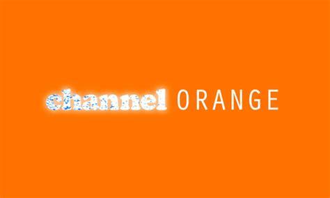 dafont orator orange in channel orange cover forum dafont com