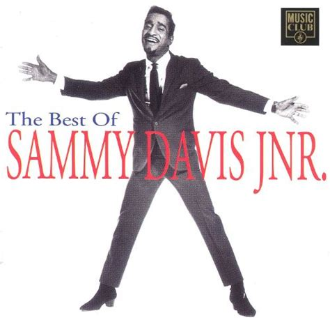 best davis album the best of sammy davis jr club sammy davis