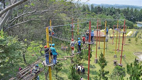 Coffee Zone Bogor by Adults High Ropes
