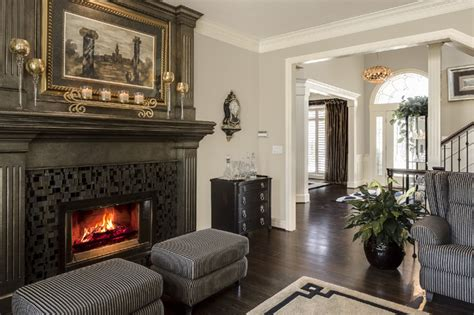 fireplace trends predicting 2016 interior design trends year of the tile