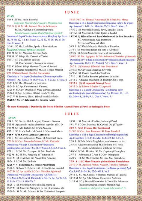 Calendar Crestin Ortodox 2015 Search Results For Calendarul Ortodox Stil Vechi 2015