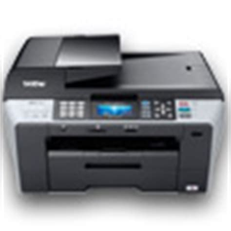 Printer A3 Dcp 6690cw dcp 6690cw a3 colour multifunction inkjet printer