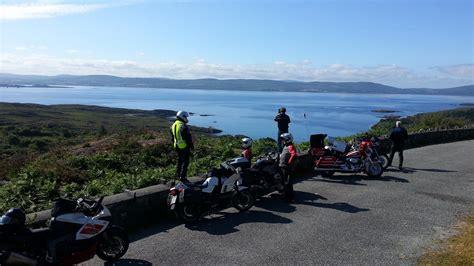 Autoversicherung Irland by Wir Entf 252 Hren Sie Auf Eine Weitere Traum Motorradreise