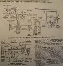 1947 desoto wiring diagram p15 d24 forum p15 d24 and pilot house