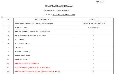 format laporan eksekutif contoh laporan eksekutif 11 wall ppx