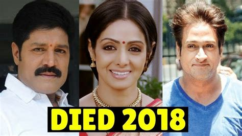 famous actors died 2018 20 famous indian actors who died in 2017 2018 you don t