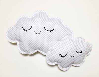 culla steffi cuscino nuvola grande bambini cameretta di steffi