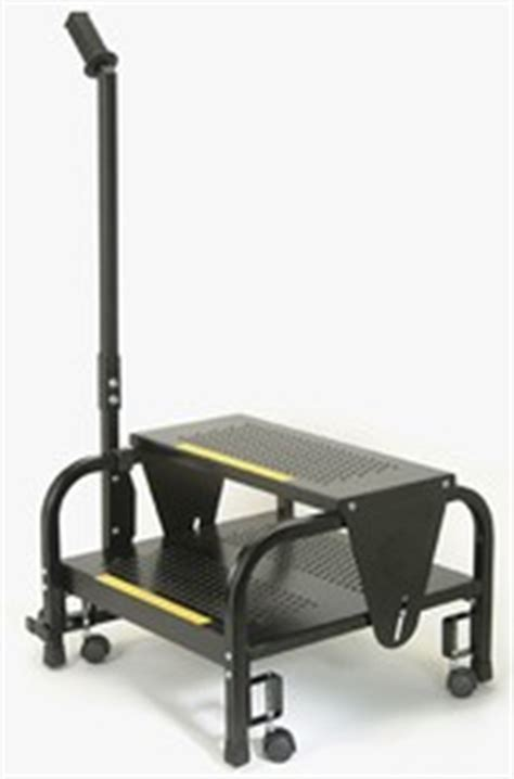 Step Stool Wheels by Rolling Step Stool Ssch 220 Free Shipping