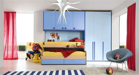 information at internet beautiful bedroom design for kids about kids child room blue also childrens wardrobe designs