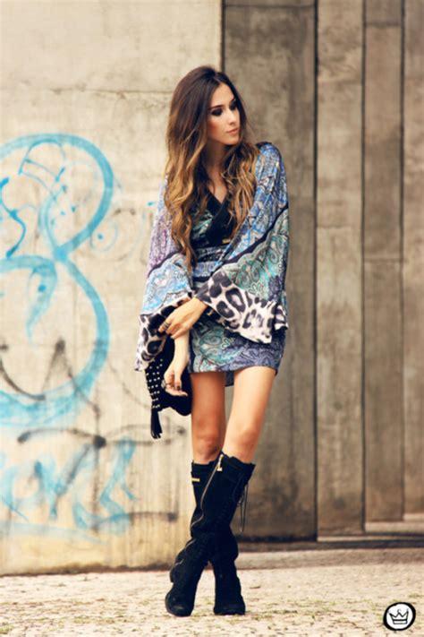 boho chic fashion for 2014 pretty designs