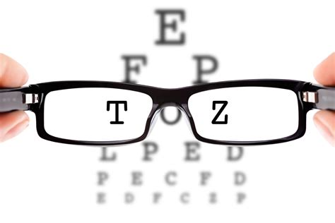 vision test image gallery eye test
