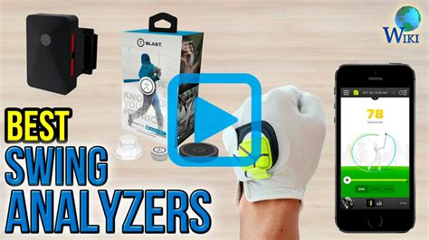 swing analyzer reviews top 7 swing analyzers of 2017 video review