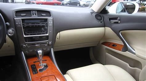 lexus is 250 interior is250 interior billingsblessingbags org