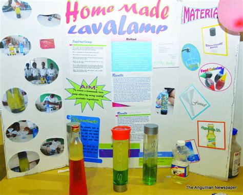 Lava L Science Experiment Hypothesis by 10 Facts To About Science Fair Lava L Warisan