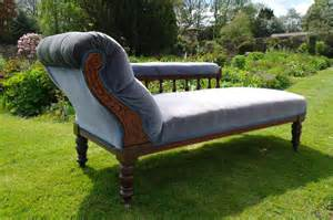 antique chaise lounge chairs victorian chaise lounge antiques atlas
