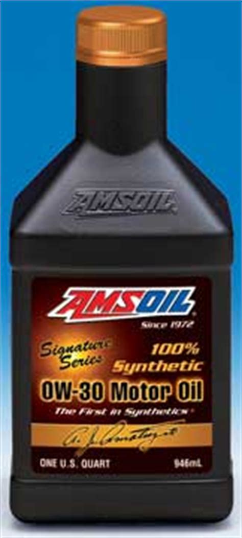 About Amsoil   Amsoil Synthetic Motor Oils, Lubes and Filters