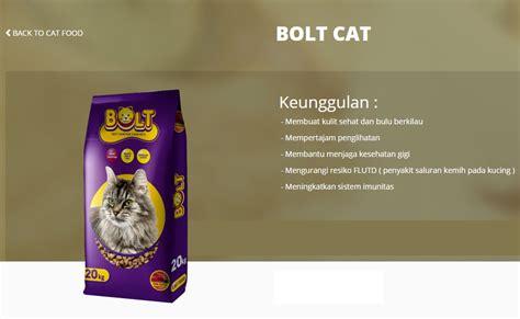 Cuties Pakan Kucing radiokucing