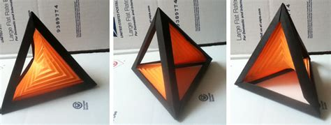 Hyperbolic Origami - more looking but easy to make origami made4math