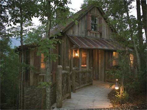 rustic house plans with porches country small cabin