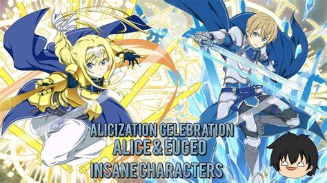 alicization   alice eugeo  insane sword art