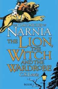 the the witch and the wardrobe c s lewis