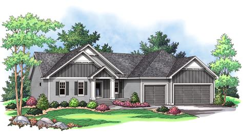 rambler style house plans comely rambler house plans pepperdign homes utah home