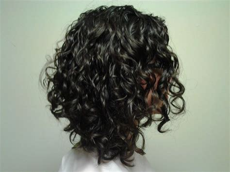 inverted bob on natual black hair get an inverted bob haircut for curly hair