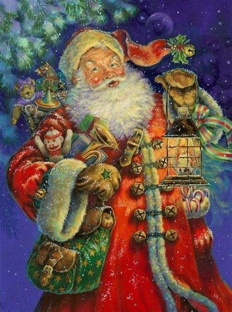 pin by donna ewing on christmas pinterest image du blog vanilie centerblog net santa s pinterest